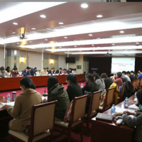 中国计量院为基层技术骨干提供技术培训