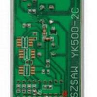 地磅防遥控使用的解码芯片有何特点?