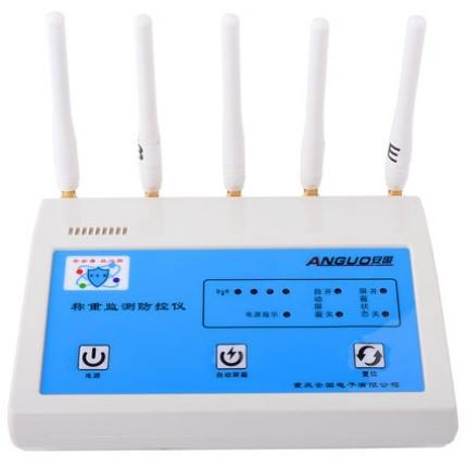 衡防安全盾AQD-1产品